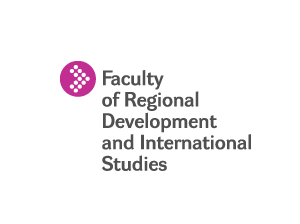 Faculty of Regional Development and International Studies