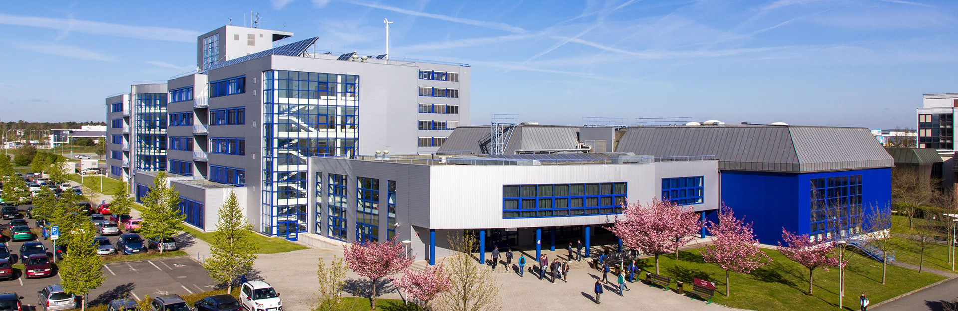 Faculty of Electrical Engineering (FEEUWB)
