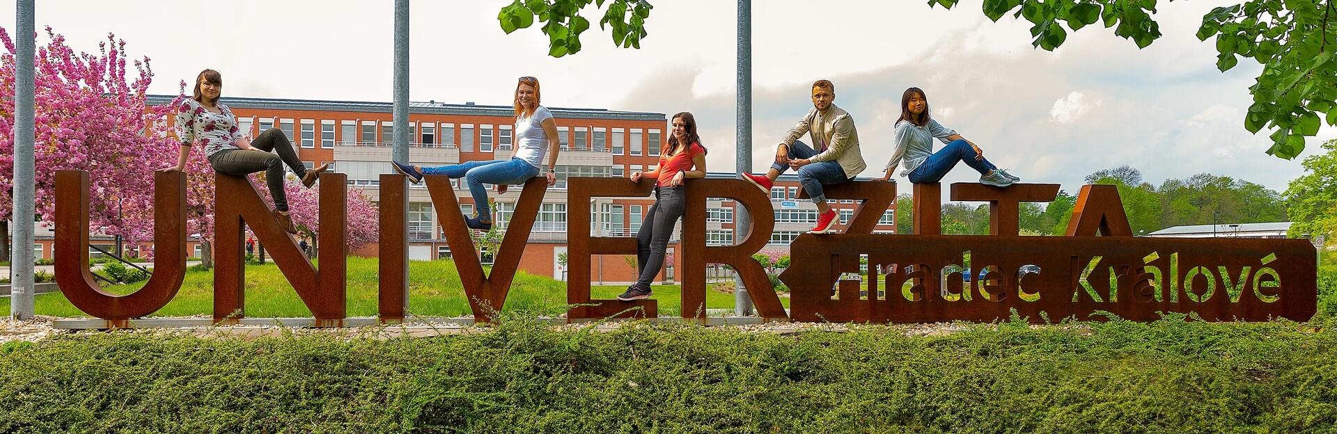 University of Hradec Králové (UHK)
