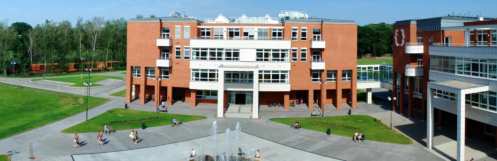 Faculty of Science (FSUHK)