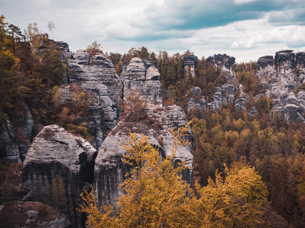 National Parks in the Czech Republic