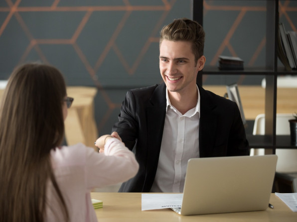 Ultimate oral interview guide
