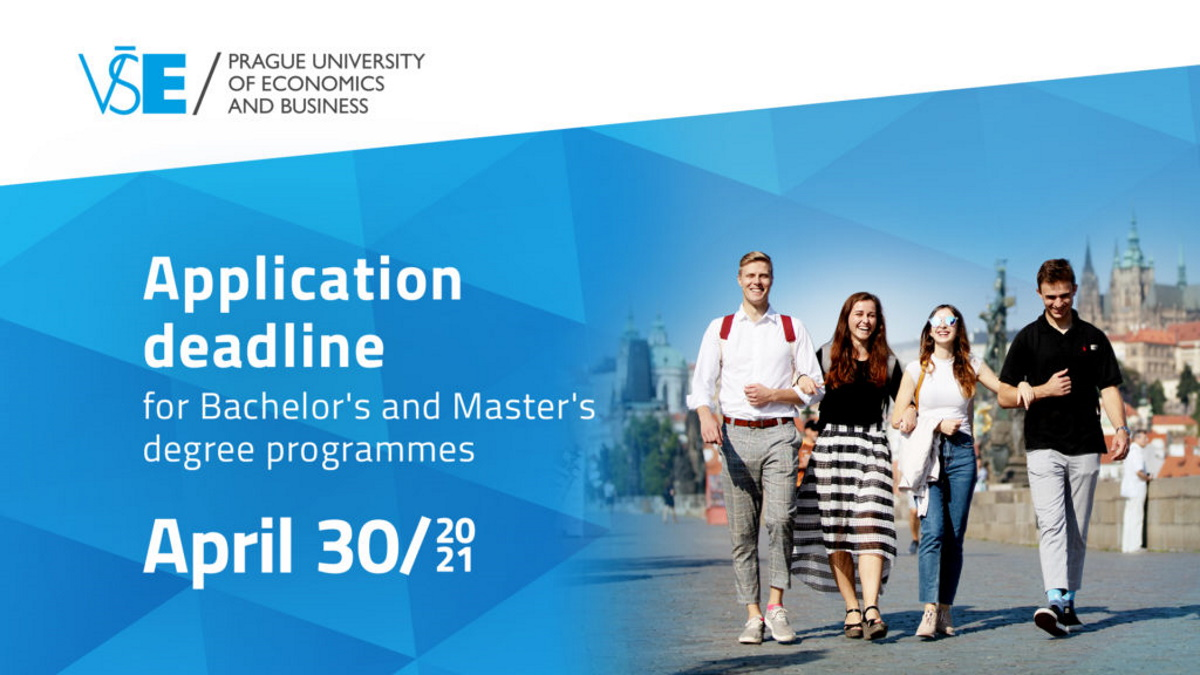 VSE application deadline