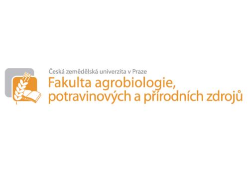 Fakulta agrobiologie, potravinových a přírodních zdrojů
