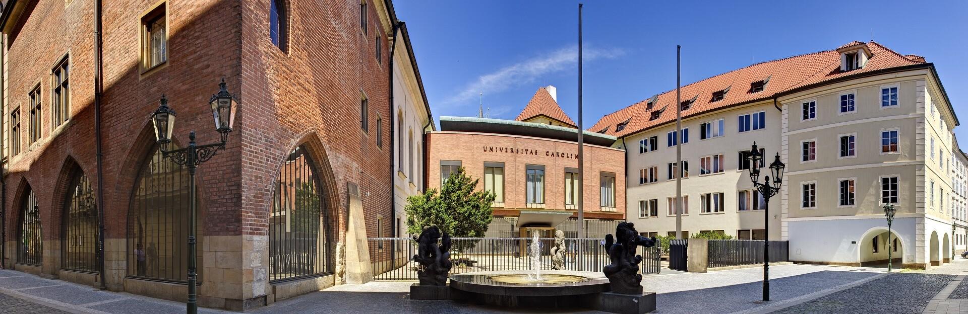 Univerzita Karlova (UK)