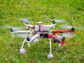 Na VŠTE studenty naučí, jak pilotovat drony