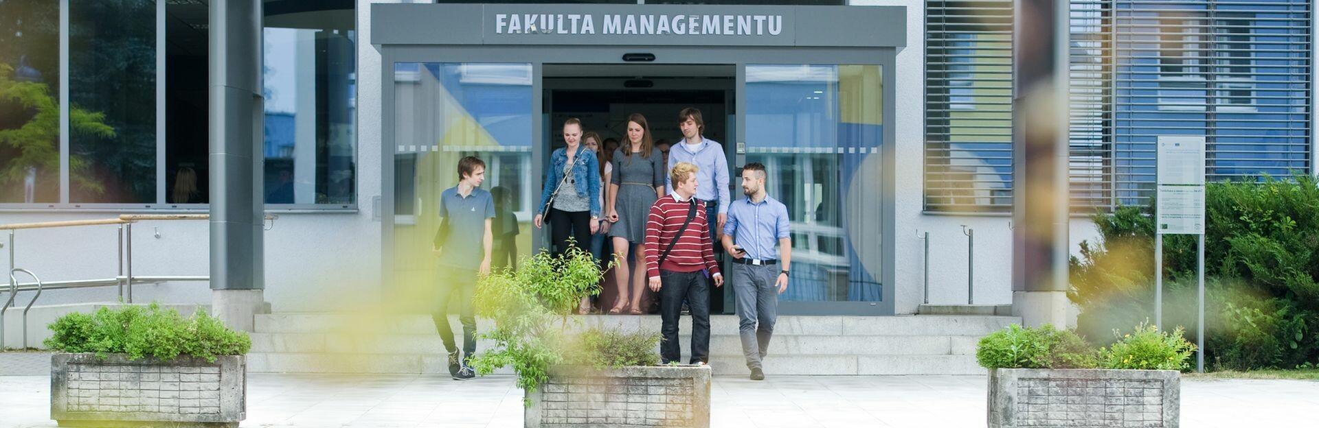 Fakulta managementu (FMVŠE)