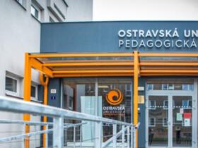 Nové úpravy objektu Pedagogické fakulty