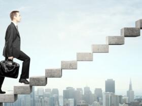 Titul MBA může přinést povýšení