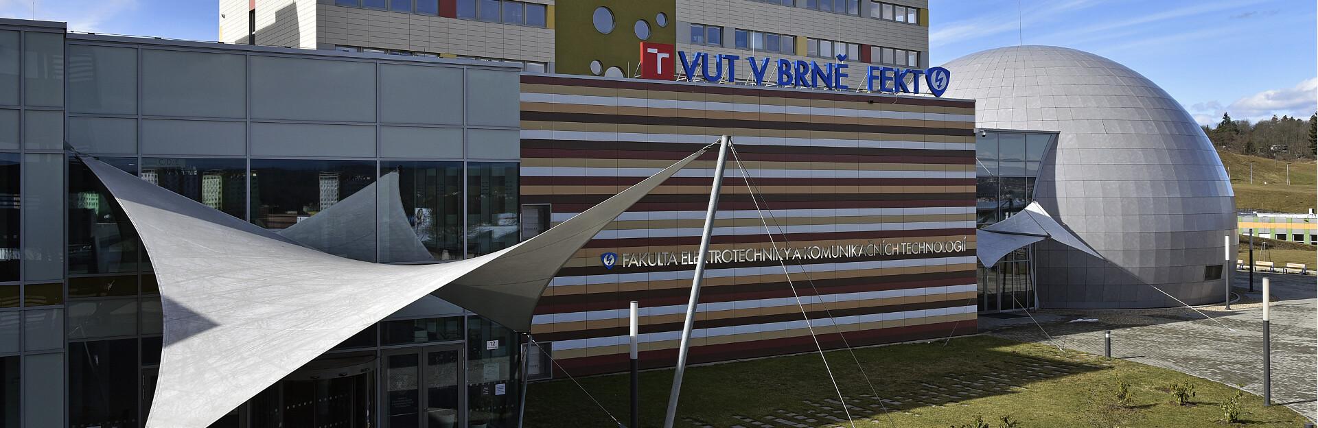 Fakulta elektrotechniky akomunikačních technologií (FEKTVUT)