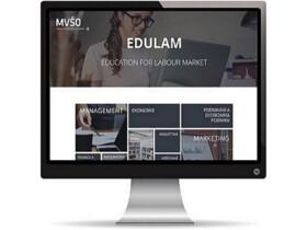 EDULAM: unikátní projekt digitálního vzdělávání