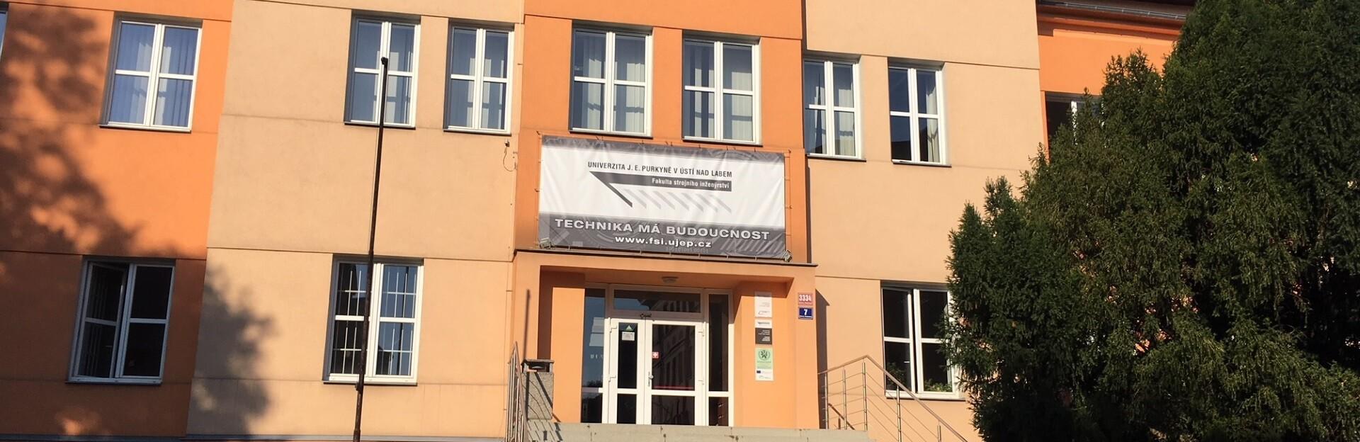 Fakulta strojního inženýrství (FSIUJEP)