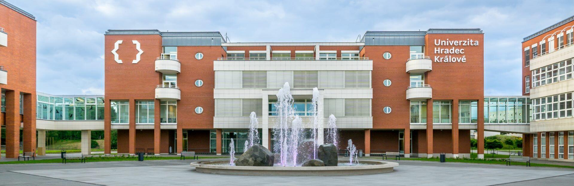 Fakulta informatiky a managementu (FIMUHK)