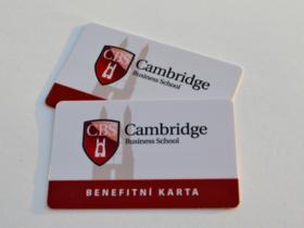 Benefitní karta