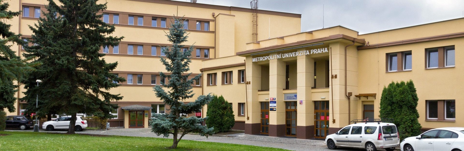 Metropolitní univerzita Praha, o.p.s. (MUP)