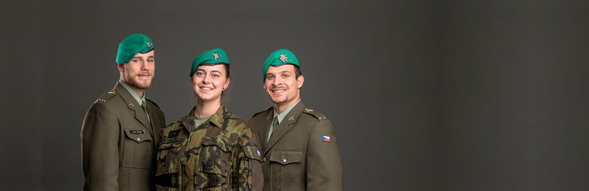 Fakulta vojenského leadershipu (FVLUO)