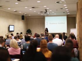 Business Institut slavnostně zahájil 25. cyklus studia manažerských programů MBA, DBA, BBA a LLM