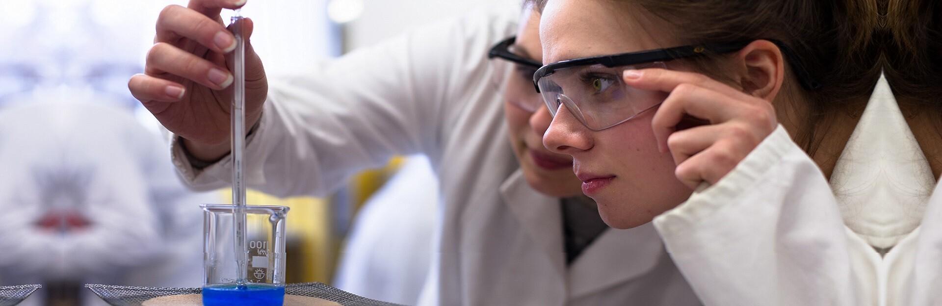 Fakulta chemické technologie (FCHTVŠCHT)