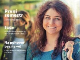 Fakultní časopis EFektiv