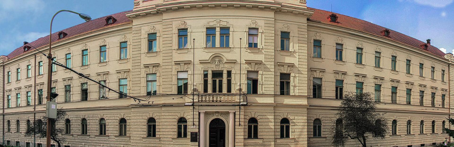 Vysoká škola polytechnická Jihlava (VŠPJ)