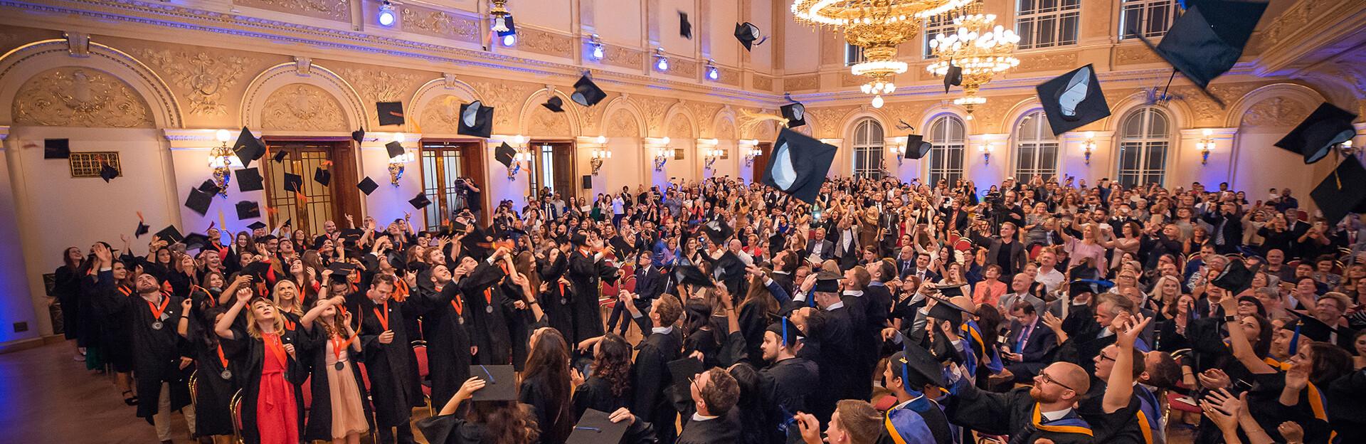 University of New York in Prague (UNYP)