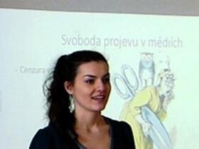 Společenské vědy studentům - projekt přednášek na středních školách