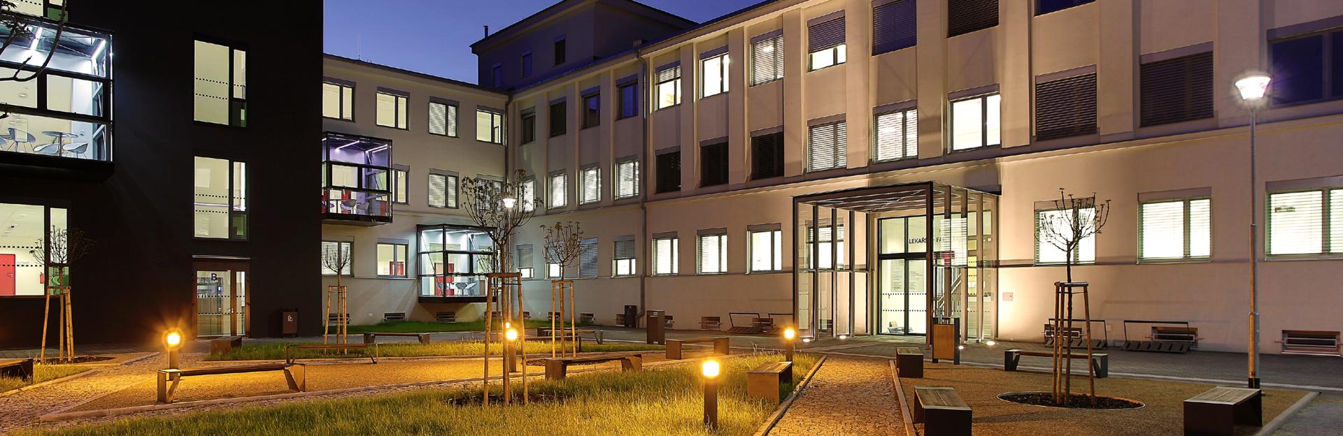Lékařská fakulta (LFOU)