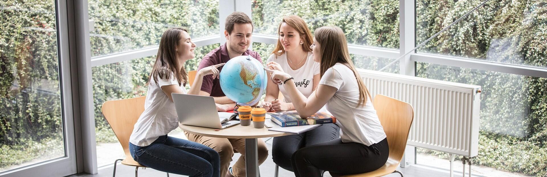 Fakulta mezinárodních vztahů (FMVVŠE)